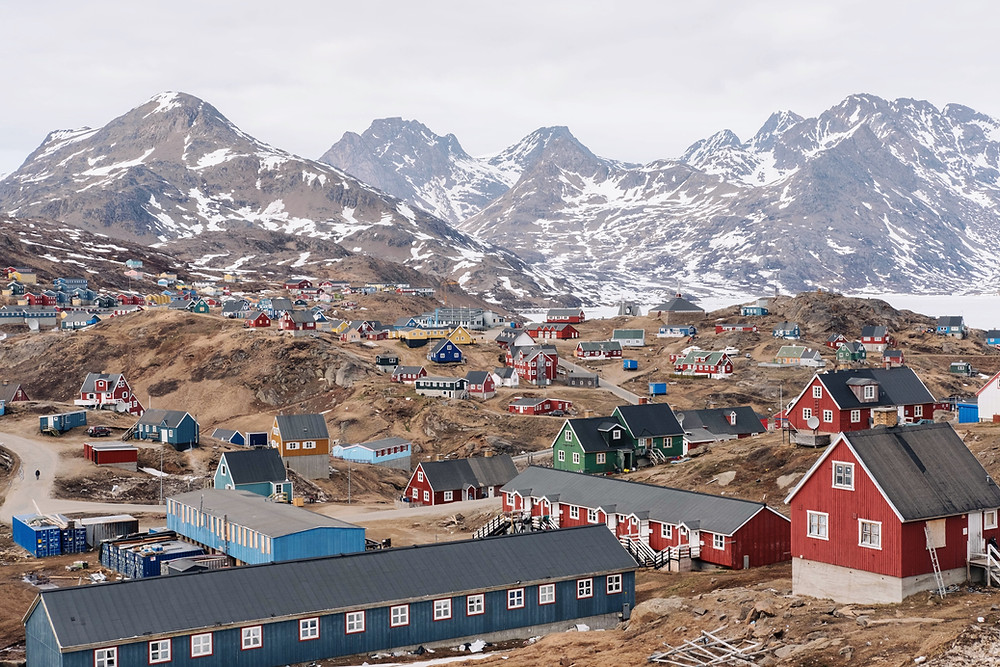 Often in the shadow of other nearby destinations, Greenland is a fabulous country that deserves a spot on this list.