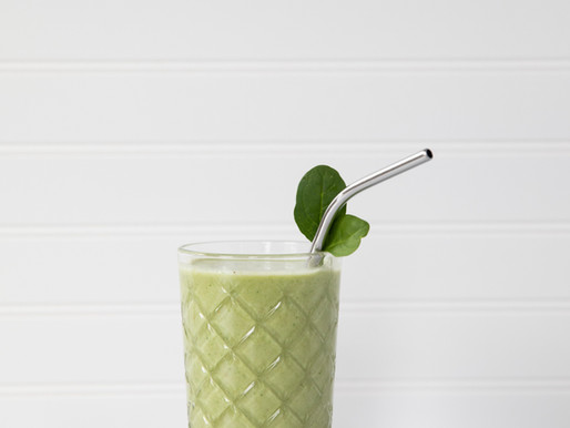 Healthy Smoothie Formula