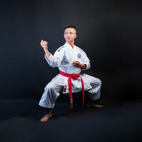 Karate or Kobudo Uniform