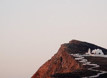5 îles grecques secrètes et idylliques à visiter cet été