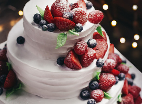 Tell Me All About Options For Wedding Cakes
