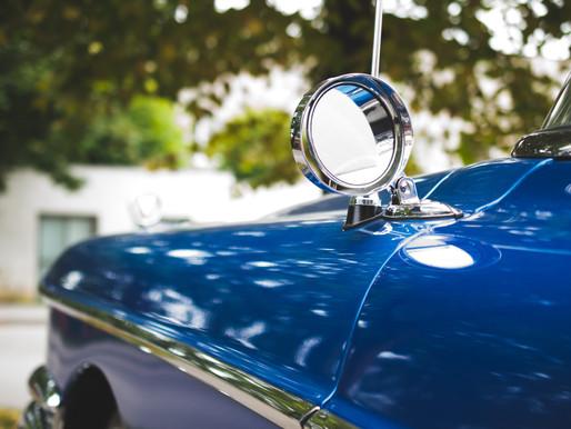 Trámites necesarios para cambiar la titularidad de un coche