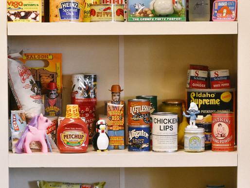 """5 Achtsamkeits-Tricks um zu Hause """"zu viel zu essen"""" zu vermeiden"""