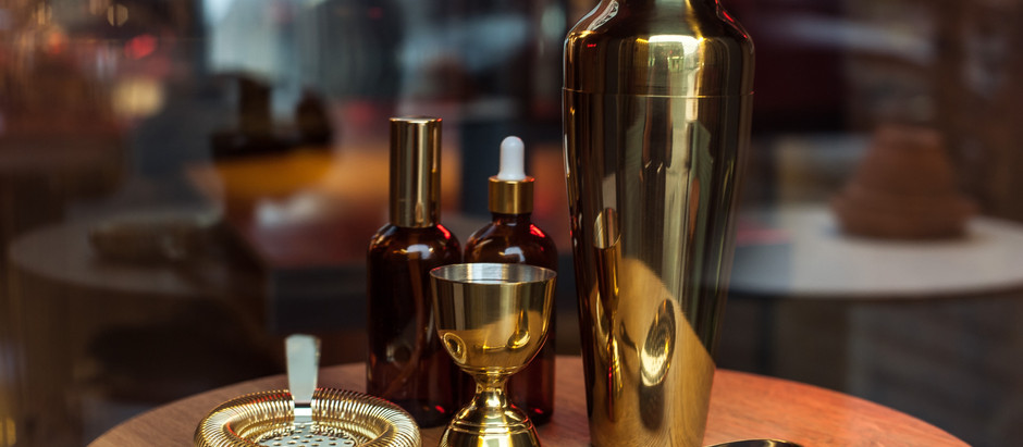 Essential Bar Tools That Every Bartender Should Have; Do not forget that you cannot buy knowledge