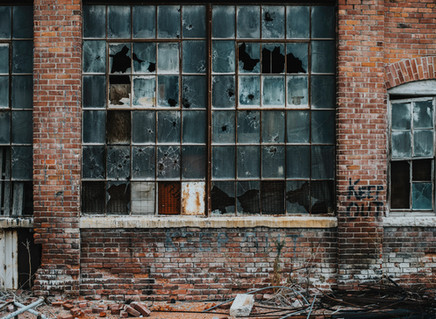 Think Upstream Radio: When the big employer ghosts a town - now what?