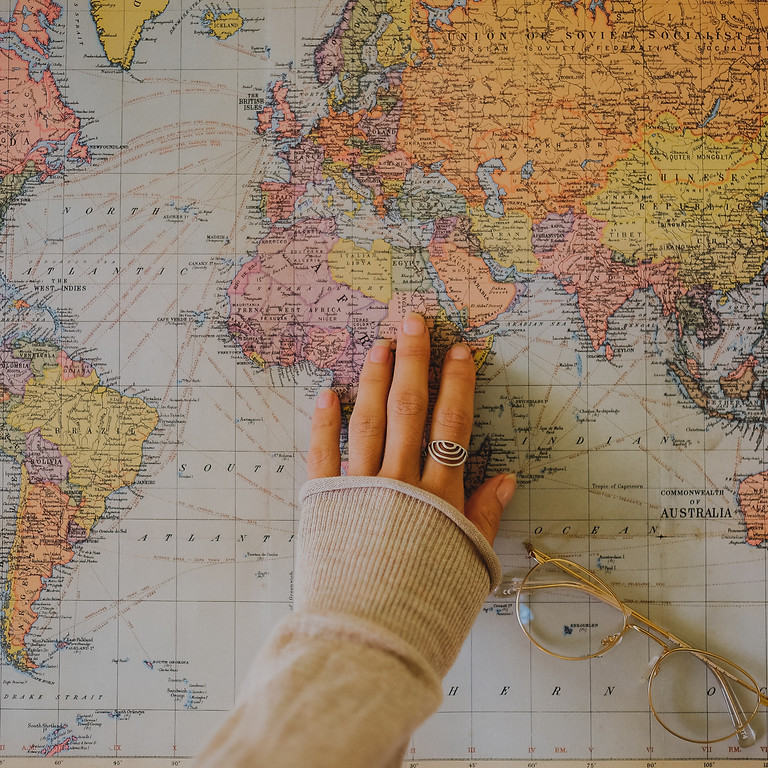 Geography Optional Classes Mains 2020 -  Begains Nov 1st 2019
