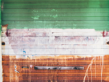 Top Reasons for Paint to Crack, Bubble, and Peel