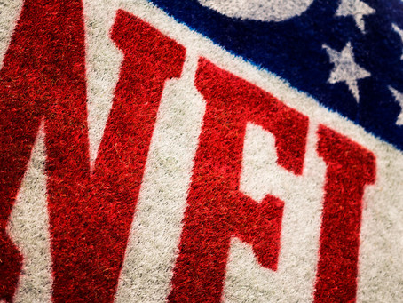 "NFL free agency: ""Legal tampering"" period"