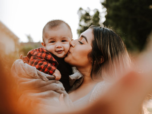 A Call to Motherhood, A Call to Greatness