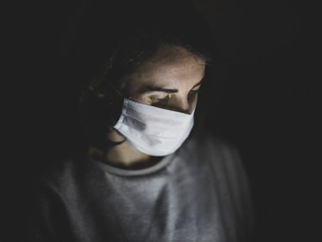 STAYING STRONG IN THE PANDEMIC CRISIS