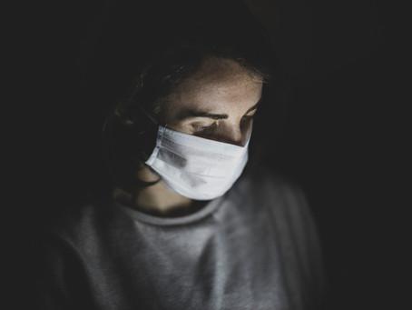 Pesquisa liga Covid-19 a risco de alcoolismo, depressão e esquizofrenia