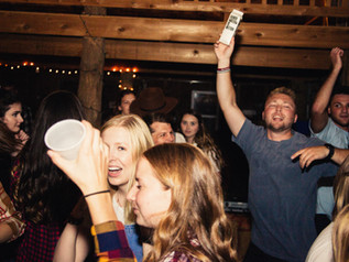Going in? Tips to help ease back into social life