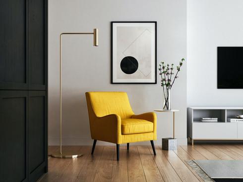 Interior Design & Staging