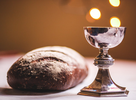 Rite of Communion