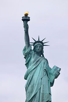 Famous United States Monuments