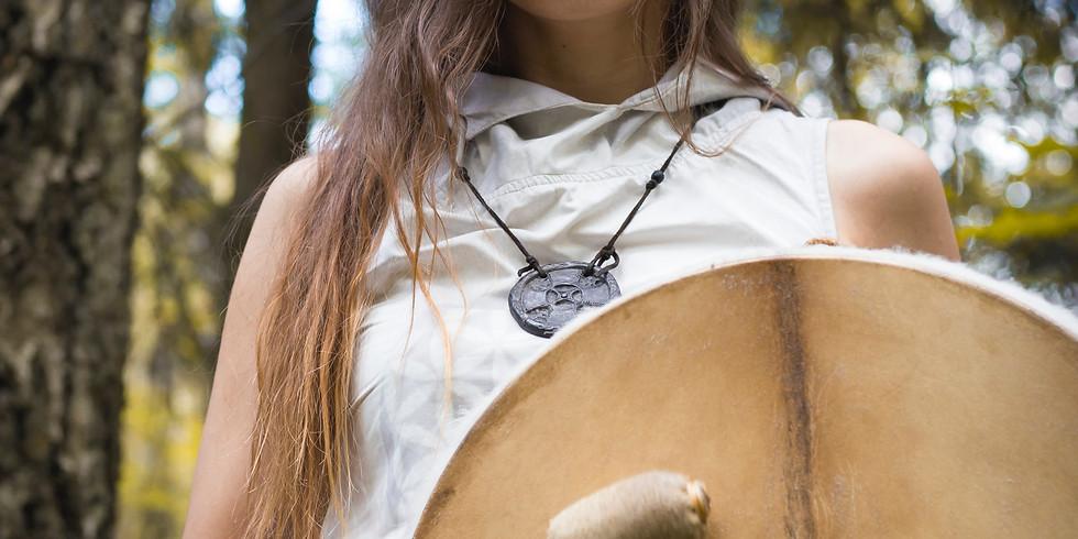 Sacred Drumming Circle