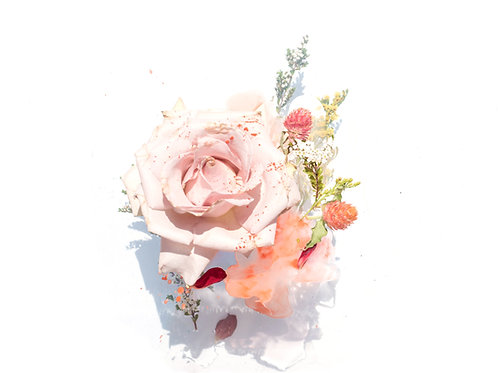 The Celestial Rose Empowerment - Spiritual Blessings from the Divine Mother