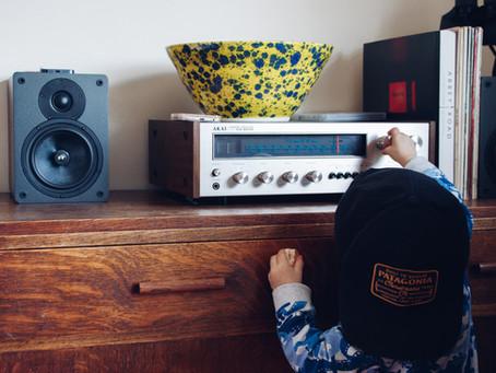 5x Toffe podcasts over de opvoeding van kinderen