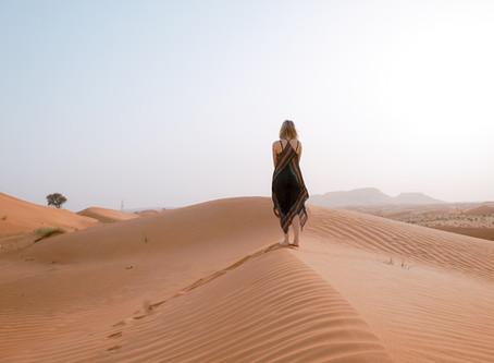 Hidden jewel of Oman