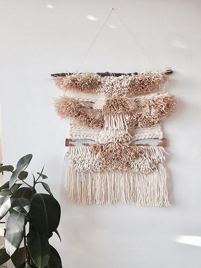 Weaving Art