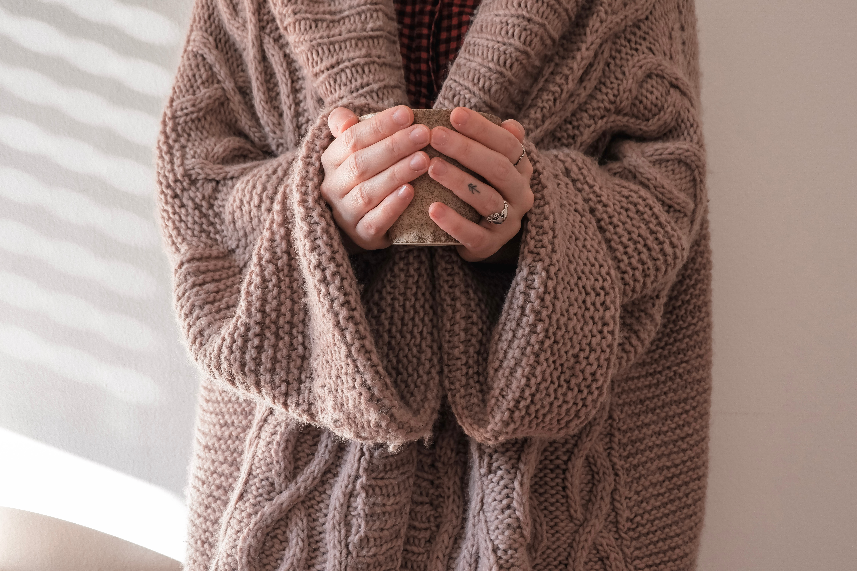 Thesantaland - Women's Sweater