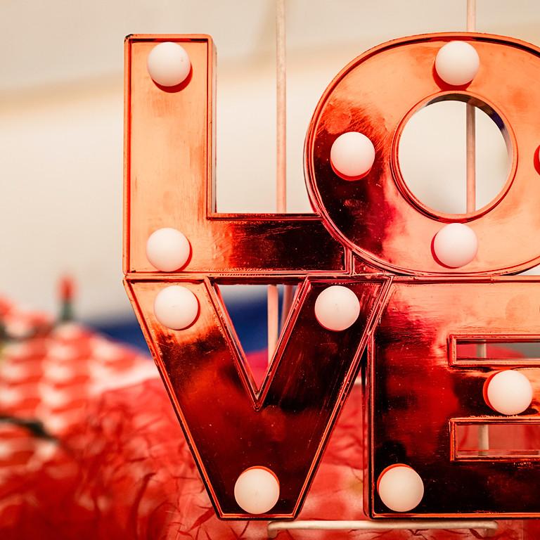 Valentines Day Prix Fixe