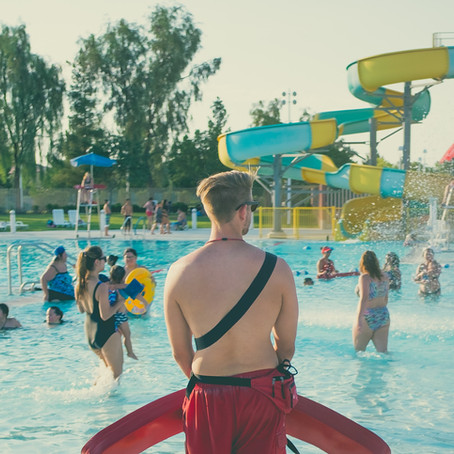 4-Step Guide: Public Swimming Pool Maintenance During COVID-19