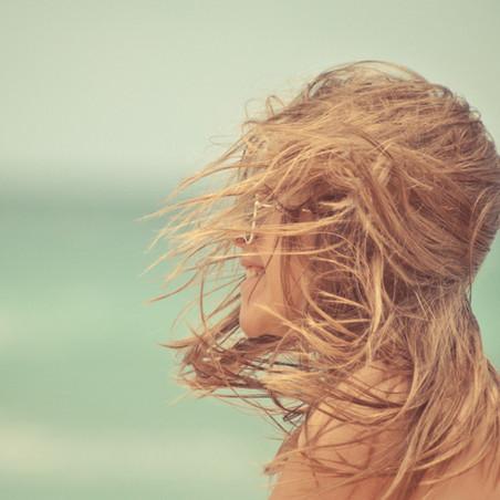 Latayne's Corner: What's Under the Tangled Hair?