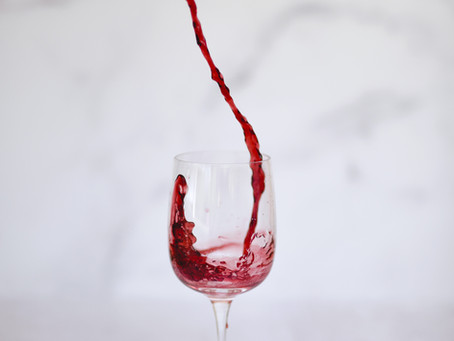 PROPHETIC MESSAGE: THE NEW WINE IS UPON US!