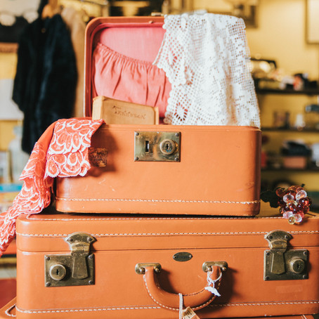 Optimize Your Packing