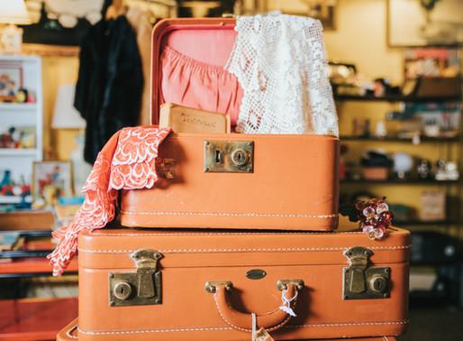 Que mettre dans sa valise pour partir à Porto ?