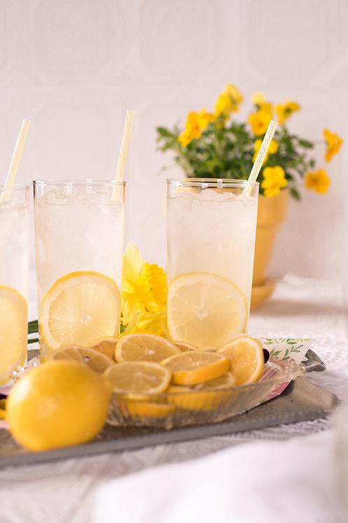 Soulful Lemonade