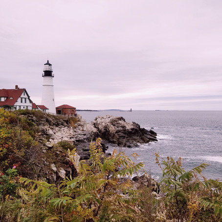 New England State Travel Guide 2020