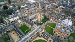 Congratulations to our students getting accepted into University of Oxford!