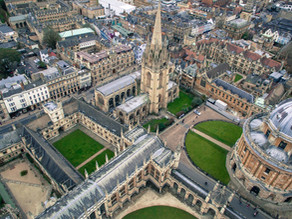Access At Oxford