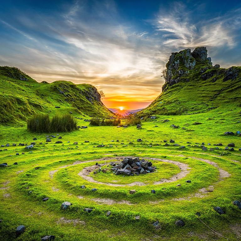 Gong Meditation (17 Jul)