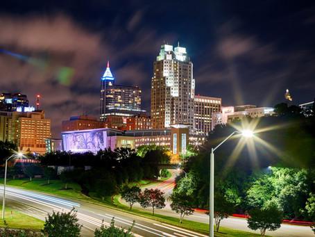 Raleigh, North Carolina Document Apostille for International Use