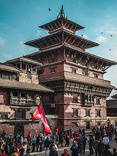 Darbar Square Kathmandu