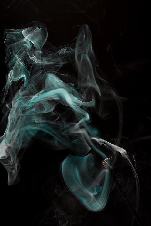 Kush incense
