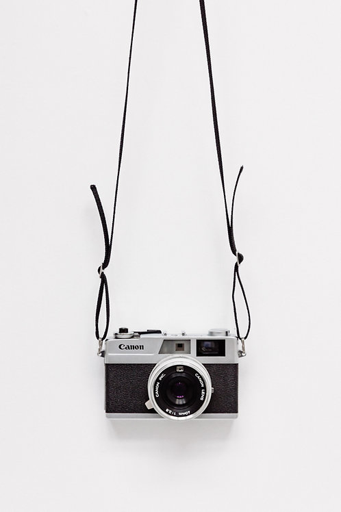 $100 OFF! 1 Hour Photography Class with Tiffany
