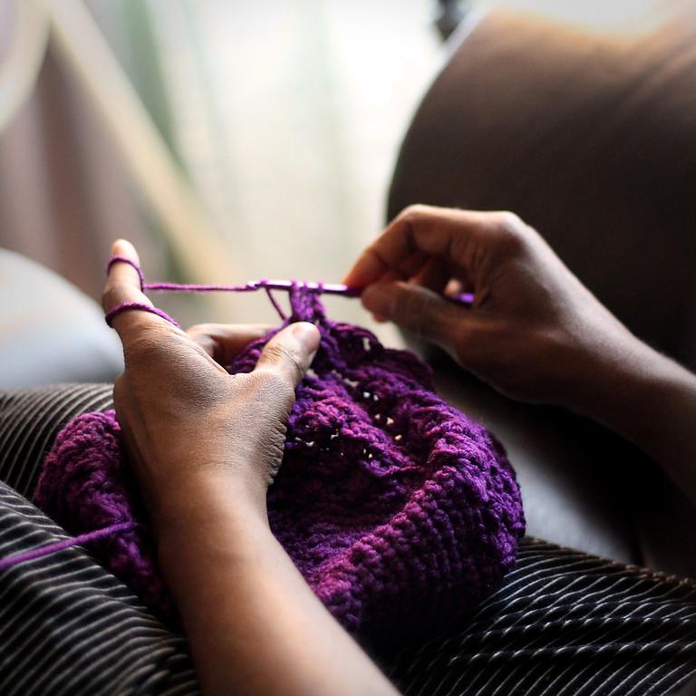 Crochet Virtual Workshop (Advanced)