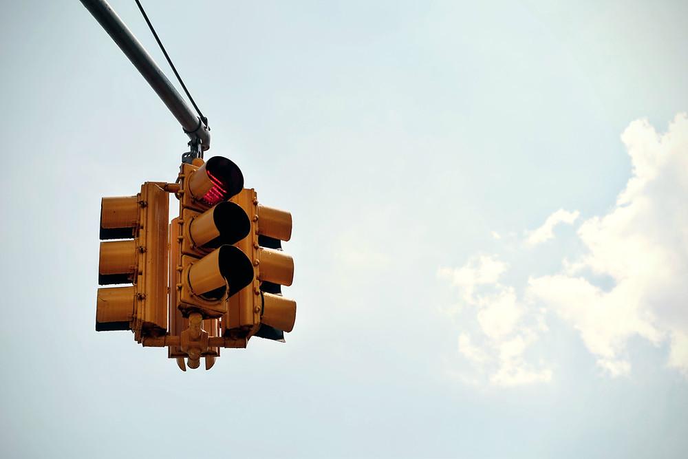 Zasady dobrego coachingu są niczym reguły ruchu drogowego.