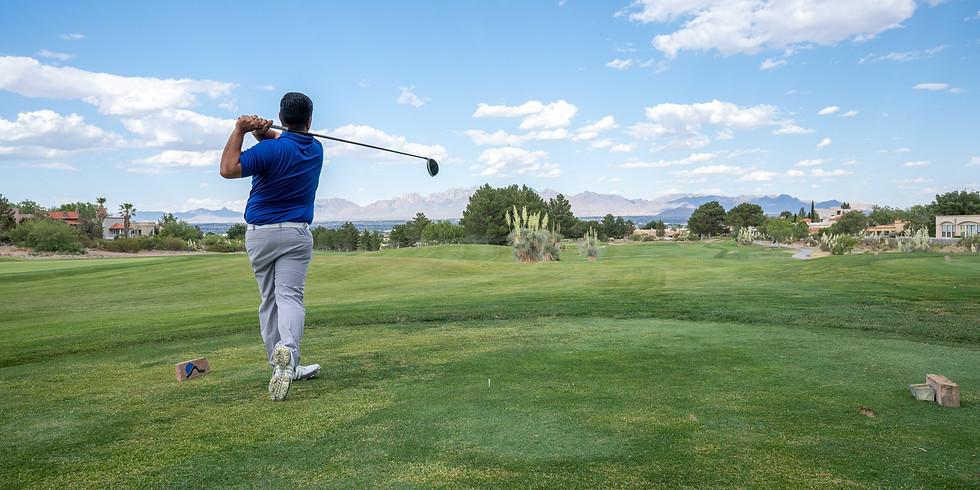 Golf Club Tournament (canceled)