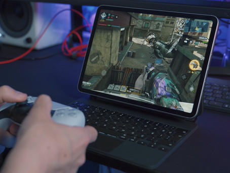 How to play with motion controls on a PC