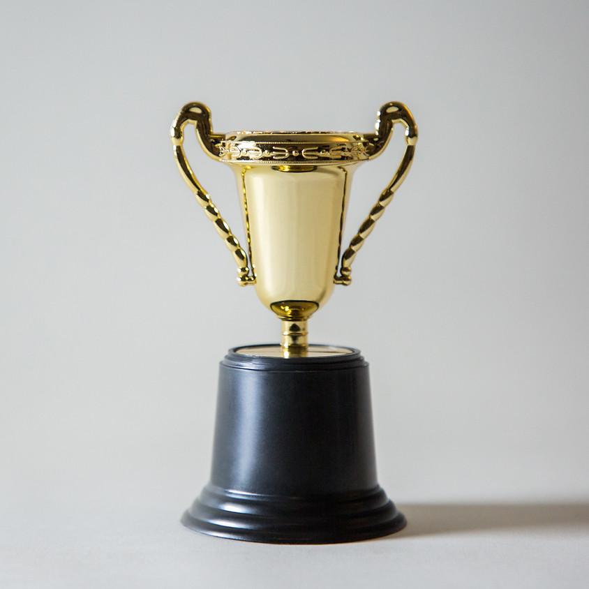 Pi/Xi End of the Year Awards (Virtual)