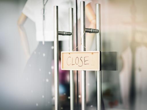 Αποζημίωση 3.000€ για επιχειρήσεις κλειστές την περίοδο των Χριστουγέννων