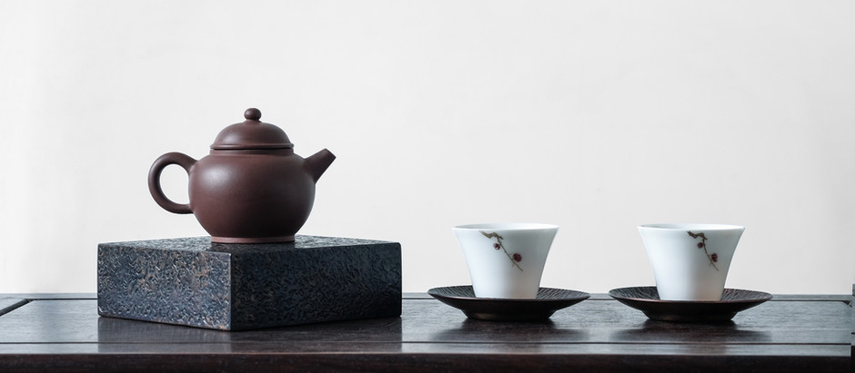 Chan & Tea One Taste