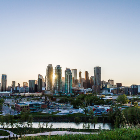 Richmond/Knob Hill Tactical Urbanism Project with the University of Calgary