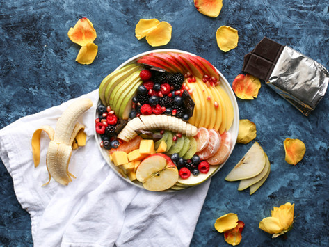 7 Small Changes I Made For Healthier Eating
