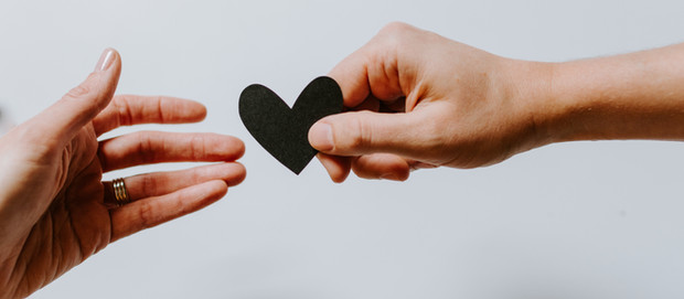 What has the biggest impact on right relationship with others?